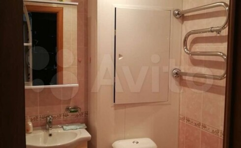 Продается 3-комнатная квартира 58м2  в Новом Городе, 56 комплекс, номер 9394 - 9