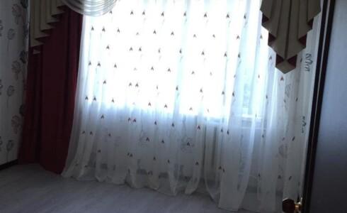 Продается 1-комнатная квартира 29м2  в Новом Городе, 2 комплекс, номер 7364 - 3