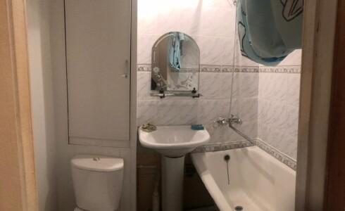 Продается 1-комнатная квартира 29м2  на ЗЯБи, 17А комплекс, номер 6155 - 2