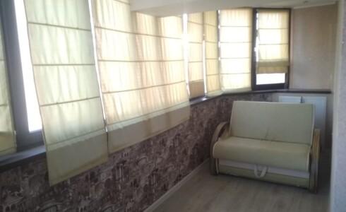 Продается 1-комнатная квартира 39м2  в Новом Городе, 65 комплекс, номер 2417 - 1