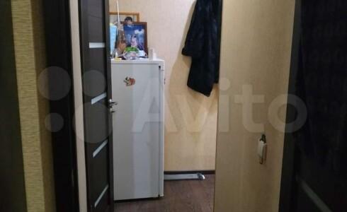 Продается 2-комнатная квартира 44м2  в Новом Городе, 46 комплекс, номер 9050 - 7