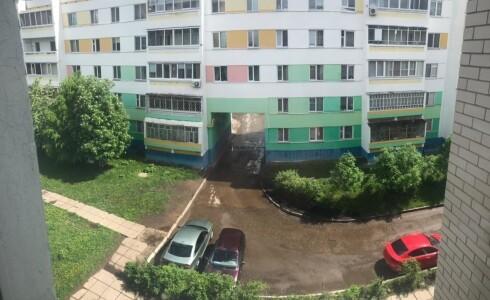 Продается 2-комнатная квартира 55м2  в Новом Городе, 12 комплекс, номер 6950 - 21
