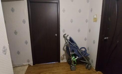 Продается 2-комнатная квартира 44м2 , 18 комплекс, номер 110403 - 9