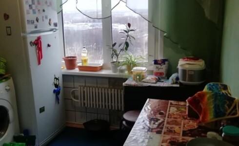 Продается комната 19м2 в 2 комн. квартире  в Новом Городе, 4 комплекс, номер 5533 - 1