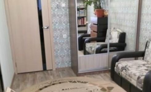 Продается 2-комнатная квартира 62м2  в Новом Городе, 36 комплекс, номер 6992 - 12
