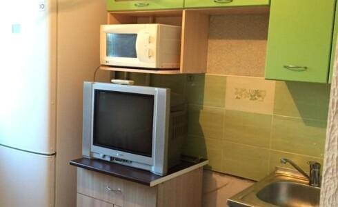 Продается 1-комнатная квартира 29м2  в Новом Городе, 2 комплекс, номер 7364 - 5