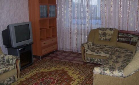 Сдается 1 комнатная квартира 47м2 , 52 комплекс, номер 1011129 - 7