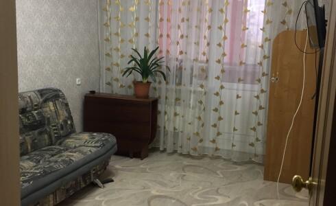 Продается 2-комнатная квартира 52м2  в Новом Городе, 52 комплекс, номер 4069 - 7