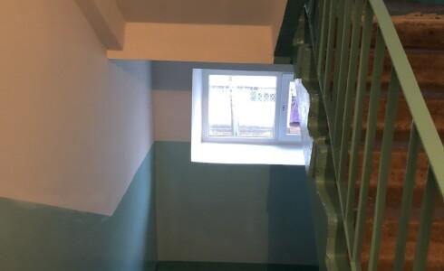 Продается 4-комнатная квартира 60м2  на ГЭСе, 10 комплекс, номер 5608 - 1