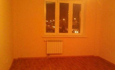 Продается 1-комнатная квартира 42м2  в Новом Городе, 60 комплекс, номер 3897 - 5