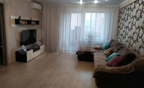 Продается 1-комнатная квартира 49м2 , 16 комплекс, номер 9123 - 1