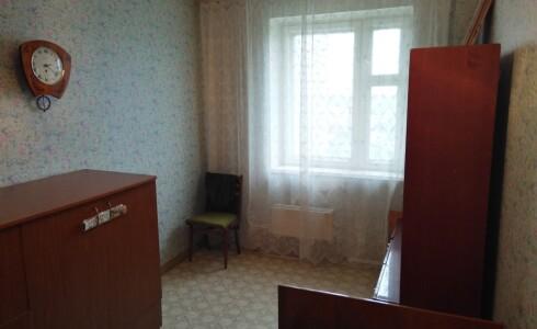 Продается 2-комнатная квартира 50м2 в Сидоровке, С комплекс, номер 5275 - 1