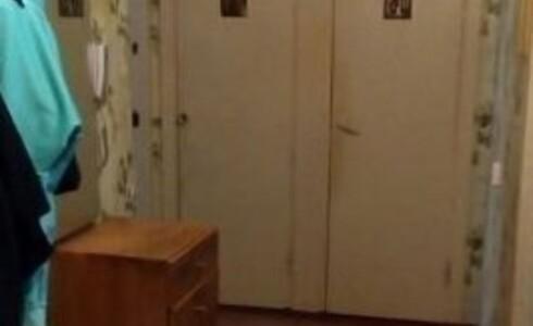 Продается 2-комнатная квартира 46м2  на ЗЯБи, 15 комплекс, номер 7863 - 4