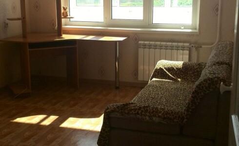 Сдается 2 комнатная квартира 72м2 , 36 комплекс, номер 1005361 - 3