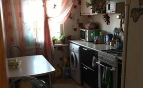 Продается 3-комнатная квартира 58м2  в Новом Городе, 40 комплекс, номер 5512 - 3