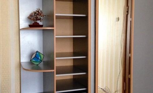 Сдается 2 комнатная квартира 48м2 , 29 комплекс, номер 1001291 - 2