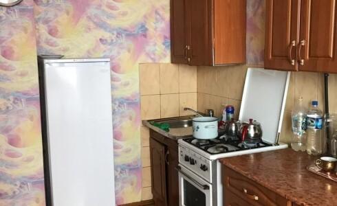 Продается 3-комнатная квартира 65м2  в Новом Городе, 25 комплекс, номер 3766 - 14