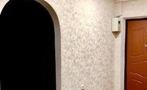 Продается 3-комнатная квартира 58м2  на ЗЯБи, 17 комплекс, номер 4230 - 4