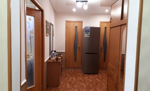 Продается 3-комнатная квартира 71м2 ,  комплекс, номер 4030 - 5