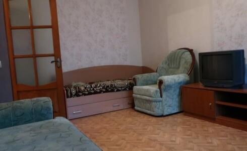 Сдается 2 комнатная квартира 45м2 на ЗЯБи, 19 комплекс, номер 1006040 - 8