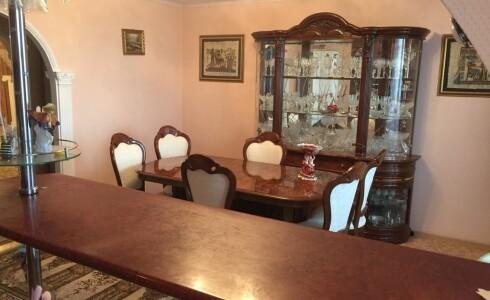Продается 4-комнатная квартира 123м2  на ГЭСе, 3А комплекс, номер 2481 - 15