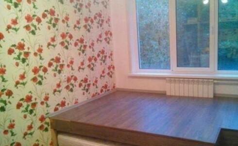 Продается 1-комнатная квартира 30м2  в Новом Городе, 3 комплекс, номер 5191 - 9