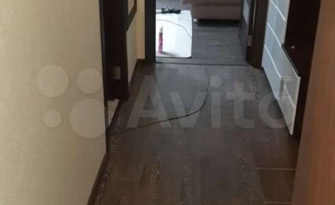 Продается 2-комнатная квартира 43м2 , 15 комплекс, номер 110558 - 3