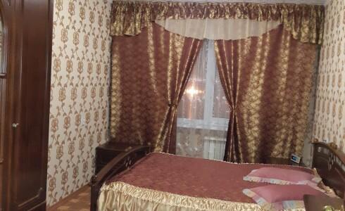 Продается 3-комнатная квартира 72м2  в Новом Городе, 62 комплекс, номер 6360 - 3
