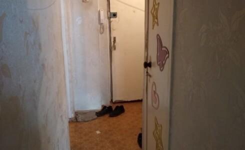 Продается 1-комнатная квартира 34м2  на ГЭСе, 10 комплекс, номер 5400 - 5