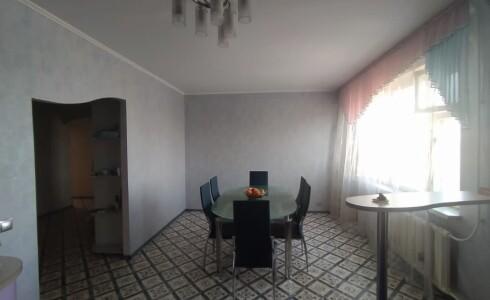 Продается 4-комнатная квартира 120м2 , 11 комплекс, номер 9479 - 2