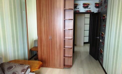 Продается 3-комнатная квартира 80м2  в Новом Городе, 13 комплекс, номер 4674 - 8