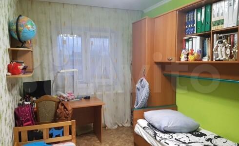 Продается 4-комнатная квартира 105м2 , 12 комплекс, номер 9267 - 3