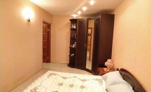 Продается 2-комнатная квартира 51м2  в Новом Городе, 47 комплекс, номер 9115 - 5