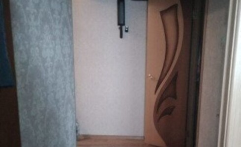 Продается 2-комнатная квартира 58м2  в Новом Городе, 65 комплекс, номер 4417 - 4