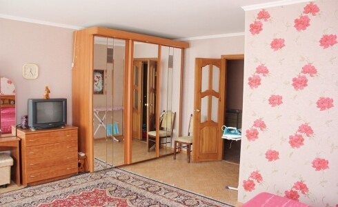 Продается 4-комнатная квартира 139м2  на ГЭСе, 3А комплекс, номер 2220 - 5