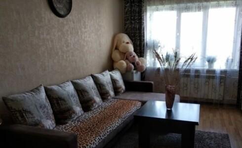 Продается 3-комнатная квартира 67м2  в Новом Городе, 51 комплекс, номер 6957 - 11