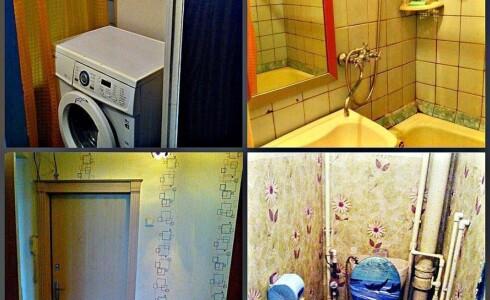 Сдается 2 комнатная квартира 52м2 , 40 комплекс, номер 1009099 - 1
