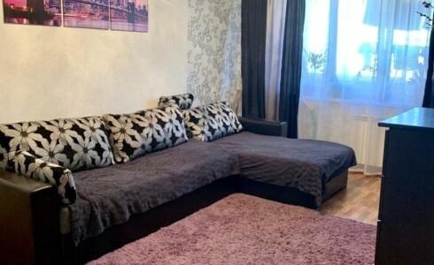 Продается 2-комнатная квартира 54м2  в Новом Городе, 37 комплекс, номер 6091 - 10