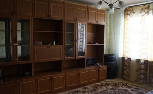 Продается 3-комнатная квартира 60м2  в Новом Городе, 32 комплекс, номер 4431 - 5
