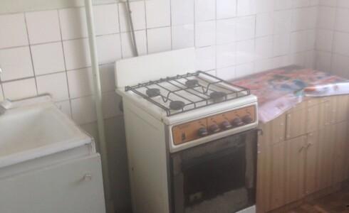 Сдается 1 комнатная квартира 36м2 , 27 комплекс, номер 1000637 - 6