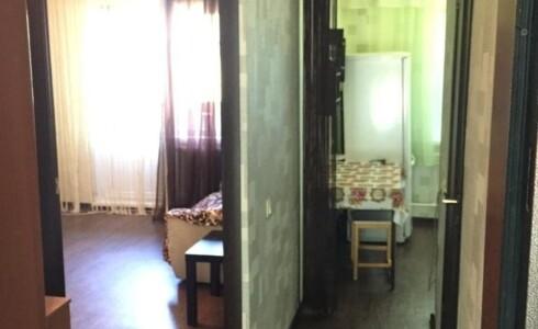 Продается 1-комнатная квартира 29м2  в Новом Городе, 42 комплекс, номер 6940 - 6