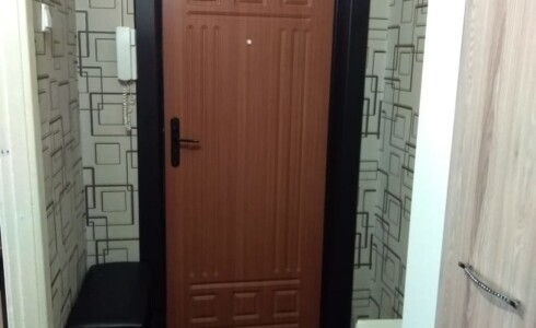 Продается 2-комнатная квартира 43м2  на ГЭСе, 4 комплекс, номер 5392 - 5