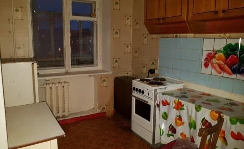 Продается 1-комнатная квартира 36м2  на ЗЯБи, 18 комплекс, номер 7861 - 5