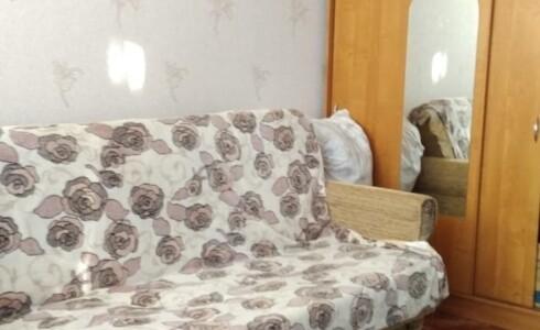 Продается комната 13м2 в 3 комн. квартире  в Новом Городе, 4 комплекс, номер 5772 - 2