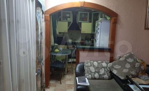 Продается 3-комнатная квартира 49м2  в Новом Городе, 17 комплекс, номер 9401 - 9