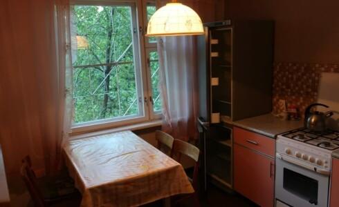 Сдается 2 комнатная квартира 45м2 на ЗЯБи, 19 комплекс, номер 1006040 - 9