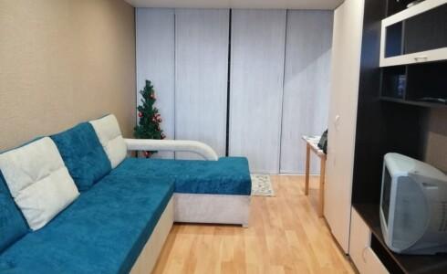 Продается 1-комнатная квартира 30м2  на ГЭСе, 7 комплекс, номер 6084 - 6