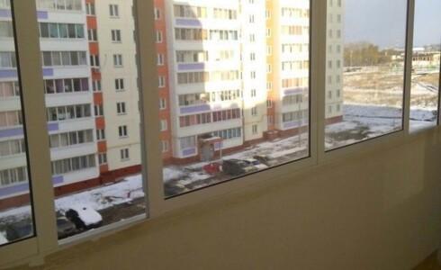Сдается 3 комнатная квартира 73м2 в Замелекесье, 21 комплекс, номер 1003832 - 24