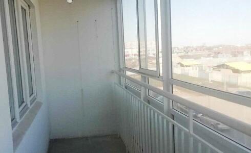 Продается 1-комнатная квартира 38м2 , 20 комплекс, номер 110118 - 5