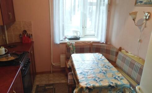 Продается 2-комнатная квартира 50м2 в Сидоровке, С комплекс, номер 5275 - 2